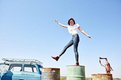 Ladies, Ini Dia Tips dari WRANGLER Jeans dalam Memilih Jeans yang Nyaman dan Pas untuk Semua Bentuk Tubuh