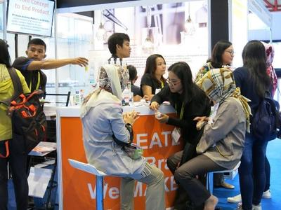 Menguak Tren Kecantikan Paling Terkini di Indo Beauty Expo 2017