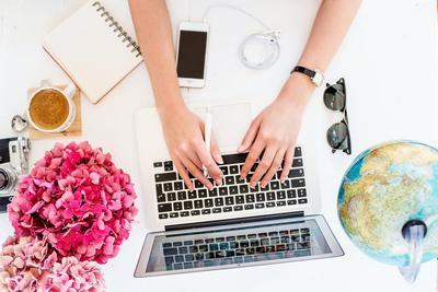 Ladies, Ini Dia Ragam Bisnis Online yang Menguntungkan Beserta Tips Membangunnya!