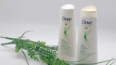 Dove Hair Fall Treatment | Rp46.000