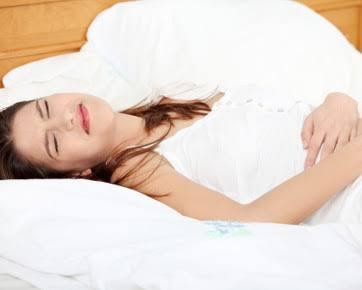 Bahaya gak sih klo nyeri perut saat menstruasi?