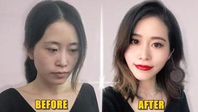 Duh, Youtuber Ini Mengganti Kosmetik Biasa dengan Peralatan Make Up yang Tak Masuk Akal