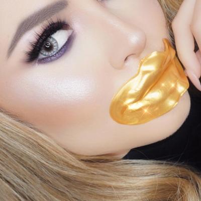 Jadikan Bibirmu lebih Plump dan Seksi dengan Masker Bibir Ini