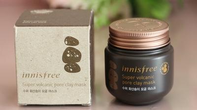 Seampuh Apa Innisfree Super Pore Clay Mask Untuk Kulit Berminyak dan Jerawatan?