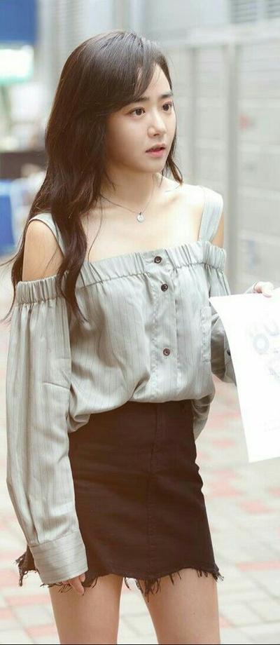 3. Moon Geun Young