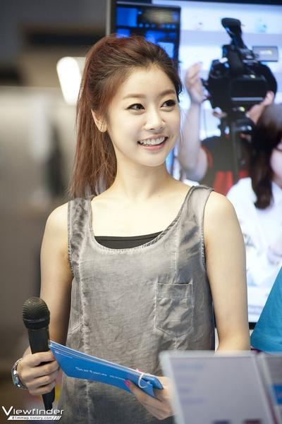 6. Sojin Girl's Day