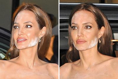 Duh, Ini Insiden Hasil Make Up Super Gagal 6 Selebriti Dunia yang Perlu Kamu Hindari