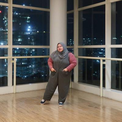 Jumpsuit Style