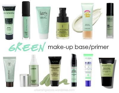 Begini Cara Memilih Makeup Primer Yang Tepat Untuk Segala Jenis Masalah Kulitmu!