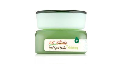 1. Etude House AC Clinic Red Spot Balm