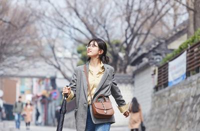 K-drama Lovers, Koleksi Pakaian dari 3 Online Shop Ini Bisa Membuat Kamu Tampil Modis ala Tokoh Drama Korea Lho!