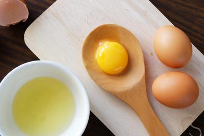 Cara Menghilangkan Bulu Kemaluan dengan Putih Telur