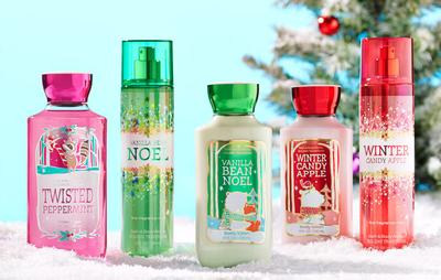 #FORUM Parfum Bath and Body Work yang Enak Varian Apa Ya?? Ada Rekomendasi??