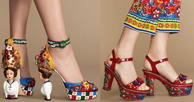 Yuk Intip Rekomendasi Sepatu Wanita Handmade Paling Kekinian di Instagram!