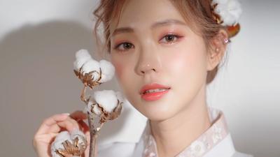 Siap-Siap Ladies! Ini Prediksi Makeup Ala Korea Akan Jadi Tren Di Tahun 2018 Nanti!