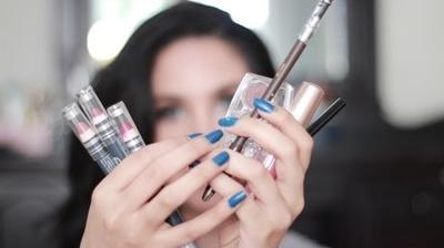 Mau Bikin Make Up Look dengan Brand Lokal yang Murah? Ikuti Tutorial dari Suhay Salim Ini!