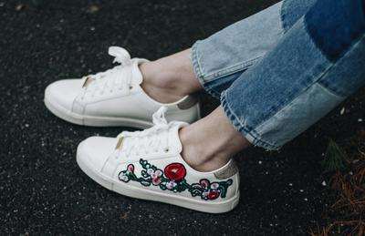 Statement Sneakers