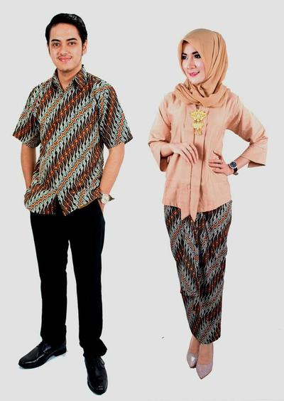 Kebaya Couple