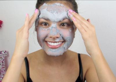 Ternyata Ini Manfaat dan Cara Menggunakan Bubble Clay Mask yang Unik dan Ngegemesin!