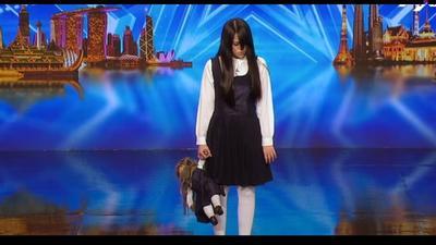 Wih Riana Menang di Asia's Got Talent 2!! Kalian Bangga Gak Sebagai Orang Indonesia atas Kemenangan Ini?