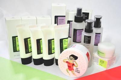 #AskBeautynesian Sering Banget Direview di Internet, Brand Skincare Korea COSRX Itu Bagus Banget Yaa?