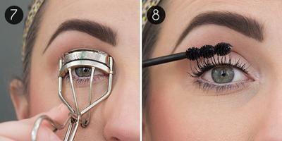 Ini Dia 8 Langkah Eye Make Up Agar Terlihat Lebih Besar dan Cantik
