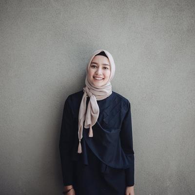 Hijabers, Begini Tips Hijab Anti Gerah Buat Kamu Pakai di Pesta Akhir Tahun Nanti