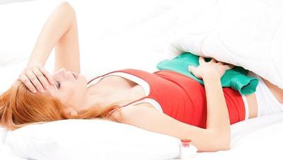 Ladies Hindari 4 Makanan Ini Ketika Kamu Sedang Menstruasi!