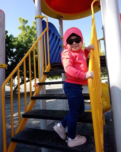 Modis Banget, Ini Dia Inspirasi Mix And Match Hijab Anak Dari Para Selebgram Cilik Berhijab!