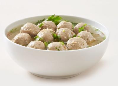 Rekomendasi Tempat Makan Bakso Lezat di Surabaya