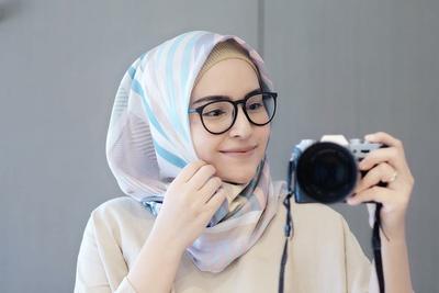 Dari Bulat Hingga Dagu Lancip, Begini Tips Memilih Hijab yang Sesuai dengan Bentuk Wajah