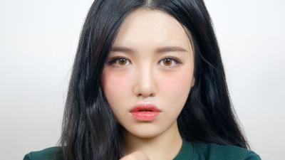 #Sharing Ini Dia Teknik Pakai Blush On Supaya Kamu Terlihat Cute dan Fresh ala Cewek Korea!