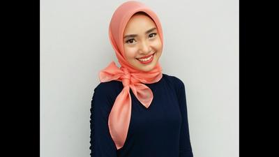 #Sharing Bahan Hijab Satu Ini Cocok Banget Untuk Dipakai ke Pesta! Kamu Pasti Keliatan Makin Cantik!
