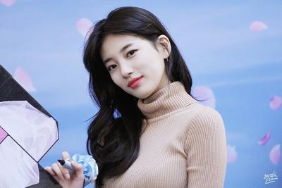 Ini Nih Transformasi Gaya Rambut Si Cantik Suzy yang Bisa Jadi Inspirasi Kamu!