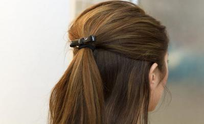 Jangan Ikat Rambut Terlalu Kencang