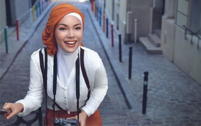 Cantik dan Muslimah! Ini Dia Beberapa Artis yang Menjadi Brand Ambassador Produk Muslim!