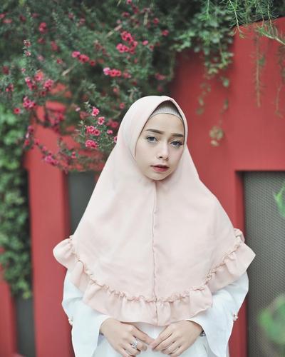 Hijab Instan Bergo