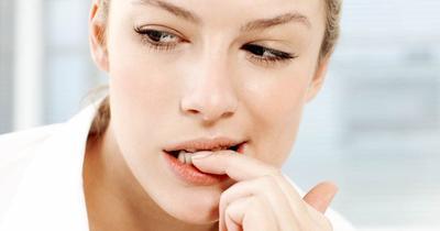 Siapa yang masih suka gigit kuku?? Ini ternyata dampak negatifnya!