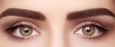 Eyeliner Nude
