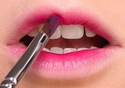 Lipstik Ombre