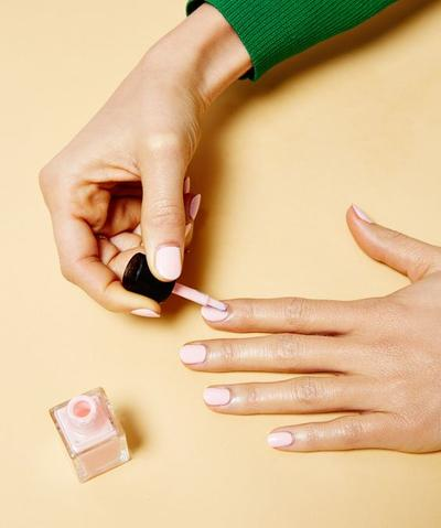 Base Coat to Protect Your Nails
