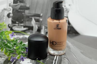 Foundation LT Pro HD