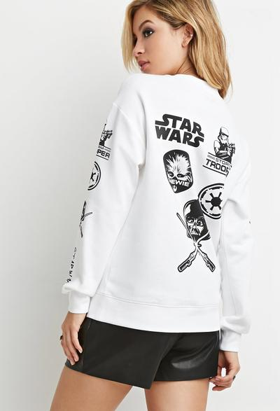 Forever 21: Star Wars Sweater