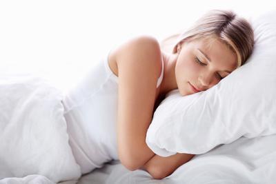 Atur Posisi Tidur