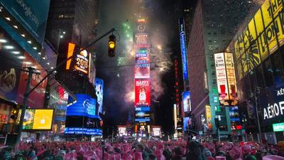 Seru Banget! Ini Dia Daftar Negara yang Merayakan Malam Tahun Baru Paling Meriah di Dunia