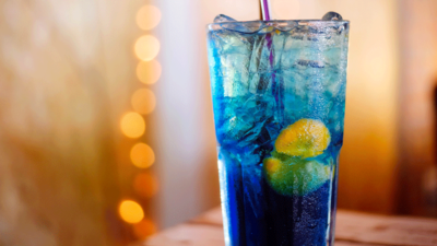 Apa Itu Soda Gembira?