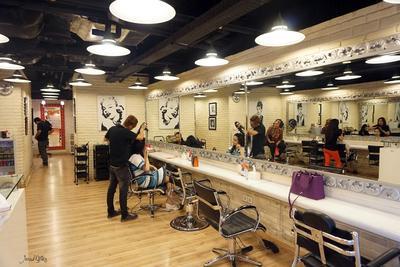 Gorjes Salon