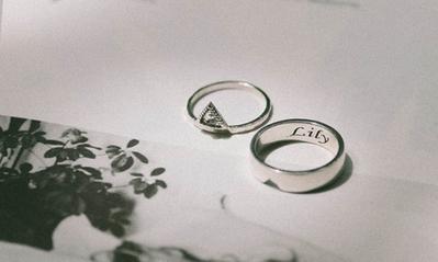 Lebih Praktis, 4 Online Shop Ini Tawarkan Cincin Custom Untuk Hari Pernikahanmu Ladies!