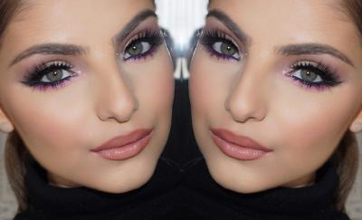 Memang Iya, Kalau Pakai Makeup Terlalu Tebal Bisa Bikin Kulit Jadi Jerawatan?