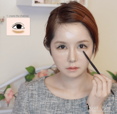 Ladies, Inilah Cara Mudah Membuat Tampilan Aegyo Sal yang Imut ala Cewek Korea!